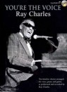 You're the Voice (+CD) : Ray Charles  Songbook piano/vocal/guitar