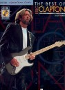 The Best of Eric Clapton (+CD)
