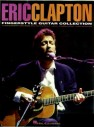 Eric Clapton : Fingerstyle Guitar Collection