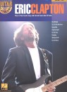 Eric Clapton (+CD) : guitar playalong vol.47