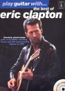 Play Guitar with Eric Clapton (+2 CD's)