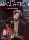 Eric Clapton - Unplugged (+CD) : guitar playalong vol.155