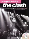 Play guitar with The Clash (+CD)