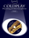 Coldplay (+2 CD's) : for alto saxophone
