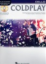 Coldplay (+Cd) : for cello