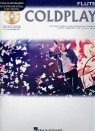 Coldplay (+CD) : for flute