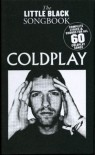 Coldplay : The little black Songbook