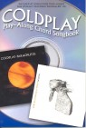 Coldplay (+CD) :  Playalong Chord Songbook