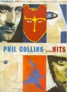 Phil Collins Hits : Songbook  piano/voice/guitar
