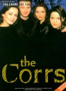 The Corrs : the best so far  songbook