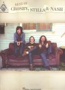 Crosby Stills & Nash : Best of  songbook