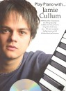 Play piano with Jamie Cullum (+CD) :  7 great songs for piano/vocal/guitar