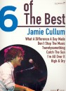 6 of the Best : Jamie Cullum  songbook
