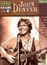 John Denver (+with Audio Access) : guitar playalong vol.187  songbook