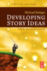 Developing Story Ideas | Michael Rabinger