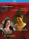 Don Pasquale + L 'Elisir d'amore \ Donizetti| BLU-RAY