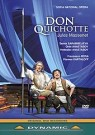 Don Quichotte - Massenet
