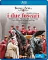 I Due Foscari. Teatro alla Scala 2016 | Blu-Ray