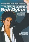 Bob Dylan : the Chordsongbook