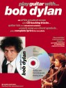 Play guitar with Bob Dylan (+ CD)