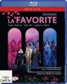 La Favorite - Donizetti | BLU-RAY