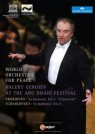 Gergiev, World Orchestra for Peace, Abu Dhabi