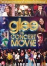Glee- The Concert Movie