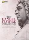 The Händel Festival collection - DVD box