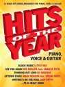 Hits of the year 2015 / songbook