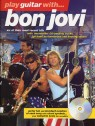 Play guitar with Bon Jovi (+CD