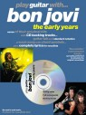 Play guitar with Bon Jovi (+CD)