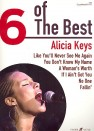 6 of the Best : Alicia Keys