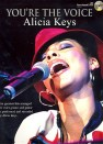 You're the Voice (+CD) : Alicia Keys