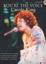Carole King (+CD) :  Songbook