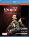 Macbeth - Verdi | BLU-RAY