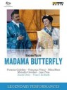 Madama Butterfly-Puccini | Legendary Performances