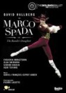 Marco Spada -The Bandit'S Daughter