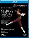 Marco Spada -The Bandit'S Daughter | Blu-Ray