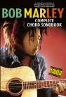 Bob Marley : Complete Chord songbook