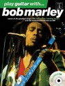 PLAY GUITAR WITH BOB MARLEY (+CD)