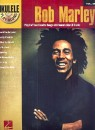 Bob Marley (+CD) : ukulele playalong vol.26