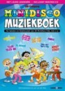 Minidisco Muziekboek