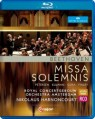 Missa Solemnis - Beethoven | Blu-Ray