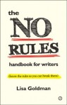 The No Rules Handbook for Writers | Goldman