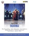 Norma- Bellini | Legendary Performances | Blu-Ray