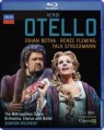 Otello - Verdi / met Botha-Fleming | Blu-Ray