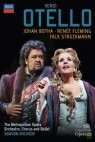 Otello - Verdi / met Botha-Fleming