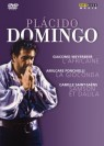 Plácido Domingo| 4 dvd