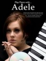 Play Adele with Piano + CD