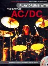 Play Drums with The Best of AC/DC (+2CD's)